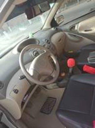 2008款1.5L 手动豪华型