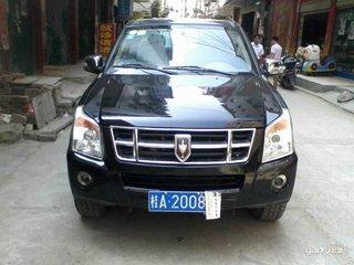 2007款金典 2.8 MT标准型 柴油版