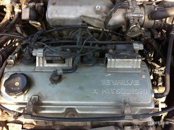 奇瑞三菱发动机2-3缸不点火,点火线圈没有问题