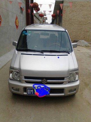 2005款1.4 手动DLX豪华型