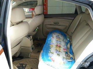 2011款轩逸 1.6 MT XE舒适版