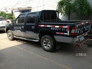 2012款P66-DA13K 2.84WD 豪华型