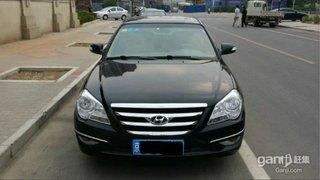 2009款2.0L 自动尊贵型 GL