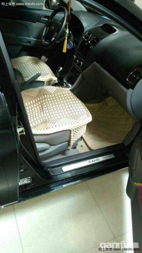 吉利帝豪EC72012款 1.5 手动 标准型 个人一手车 帝豪一辆出售高清图片