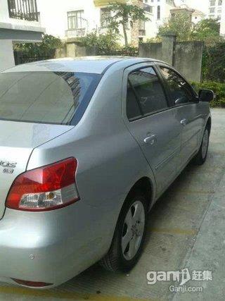 丰田威驰2009款 威驰 1.6 自动 GLX i 省油高清图片