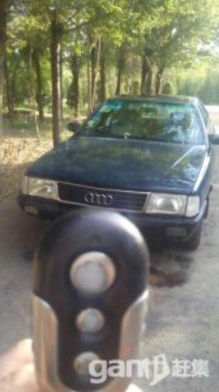 2005款2.2L 五缸