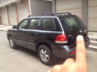 2010款2.0T 自动四驱豪华版 柴油