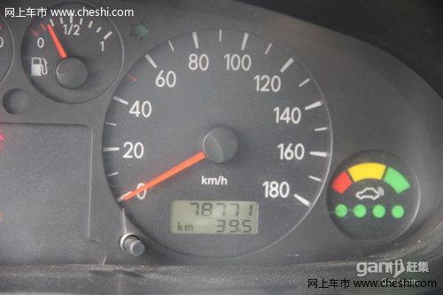 江淮瑞风彩色之旅2011款 2.4 手动 汽油 标准型 江淮瑞风7座商务车低高清图片