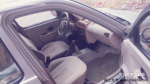 3年行驶10.00万公里 -比亚迪福莱尔2001款 0.8 手动 标准型 好车便宜高清图片