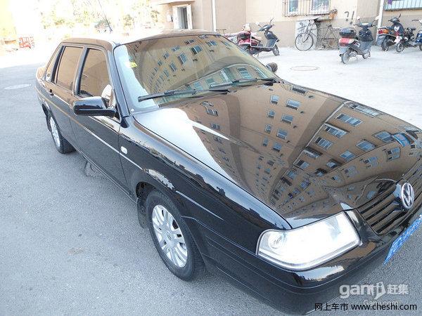 2006款 桑塔纳3000