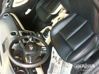 海马普力马2001款 1.8 手动 GL 7座标准版高清图片