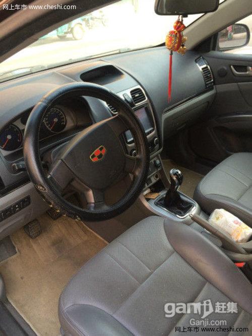 吉利帝豪EC72012款 1.8 手动 豪华型高清图片