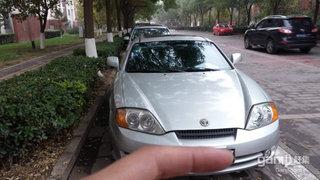 酷派coupe 2.02004款