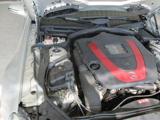 2010款SL350 3.5L