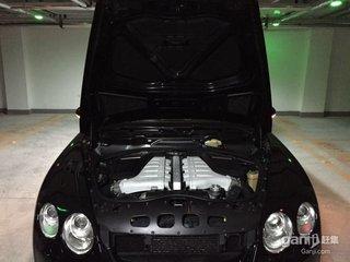 2007款6.0TContinental GTC