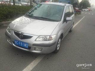 海马普力马2001款 1.8 手动 GL 5座标准版 好车转让高清图片