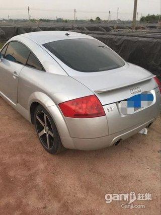 2004款Coupe 1.8T