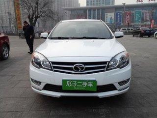 2013款1.5L 手动舒适型CNG