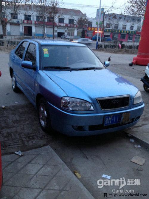 奇瑞旗云2009款 1.6 手动 CNG双燃料 09年双燃料,审车到17年国4 -高清图片