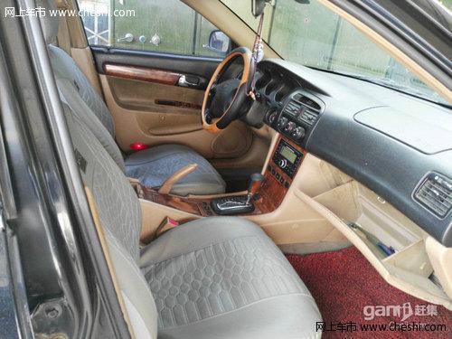 雪佛兰景程2006款 2.0 自动 sx 豪华版 纯私家本地车转让