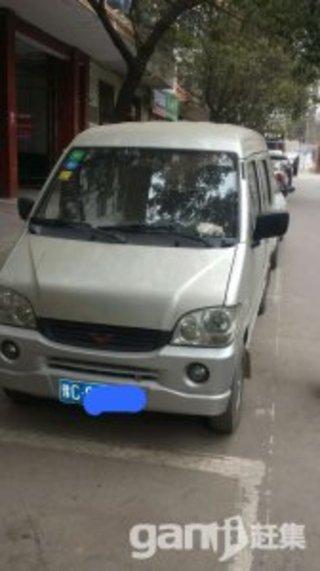 2010款1.0L 手动立业型长车身
