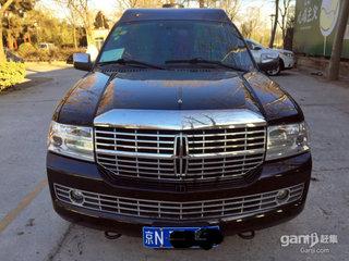 2008款陆军一号豪华SUV