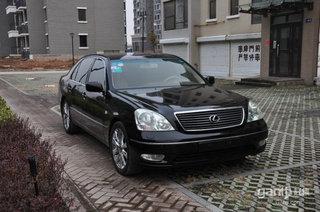 2004款430 4.3L 自动