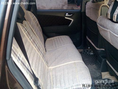 铃木利亚纳A6 两厢2015款 利亚纳A6 两厢 1.4 手动 理想型 昌河标高清图片