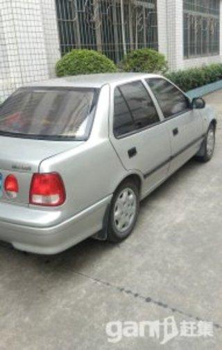 2004款1.3L 手动标准型