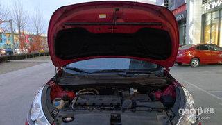 2010款2.0L 自动4WD尊贵版 GLS 5座