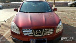 2008款2.0L CVT雷 5座