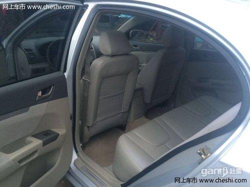 吉利帝豪EC72012款 1.8 无级 舒适型 低价转让高清图片