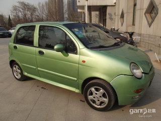 2004款1.1L 手动炫酷型