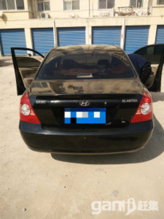 2005款1.6L 手动 GL标准型