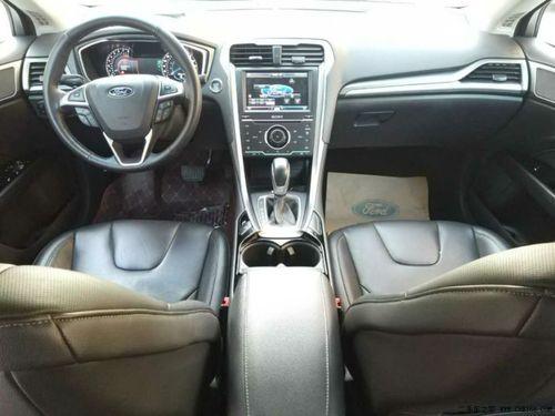 2013款2.0T 自动GTDi240豪华运动型