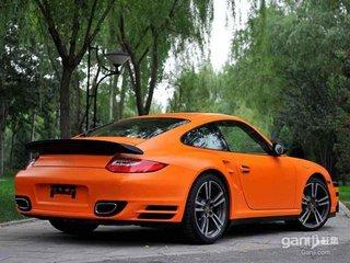 2010款新911 Turbo 3.6 AT/MT