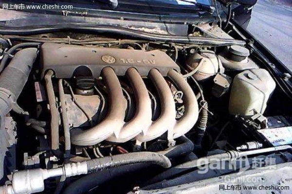 捷达王发动机的拆卸和安装维修技术