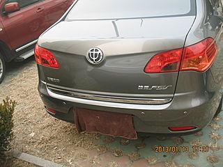 2010款1.5 手动精英型