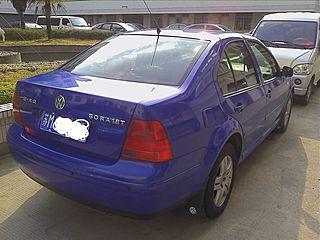 2005款R 1.8T 手动运动版
