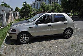 2005款1.5 MTFX