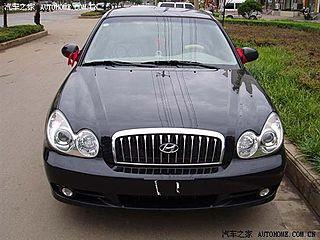 2005款2.0 GL 手动标准型
