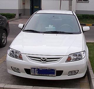 2009款福美来 GLX 1.6 MT舒适