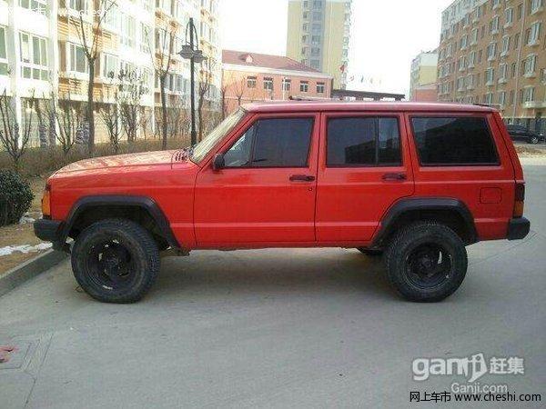 jeep大切诺基4x4 jeep大切诺基4x4高清图片