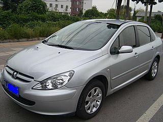 2006款1.6L 手动XT