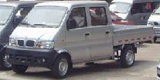 2008款1.3L 手动长轴版基本型BG13-20