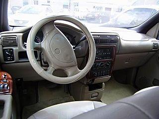 2006款3.0LGT精英版 7座