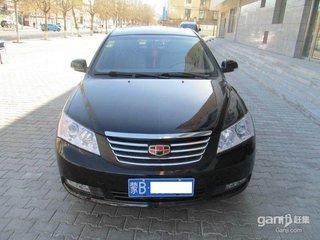 2010款1.8L CVT豪华型
