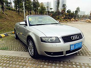 2003款3.0L敞篷版