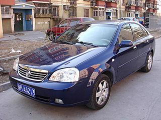 2004款1.8L 自动豪华版
