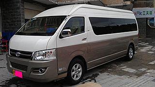 2010款JM495QF 2.7 MT基本型